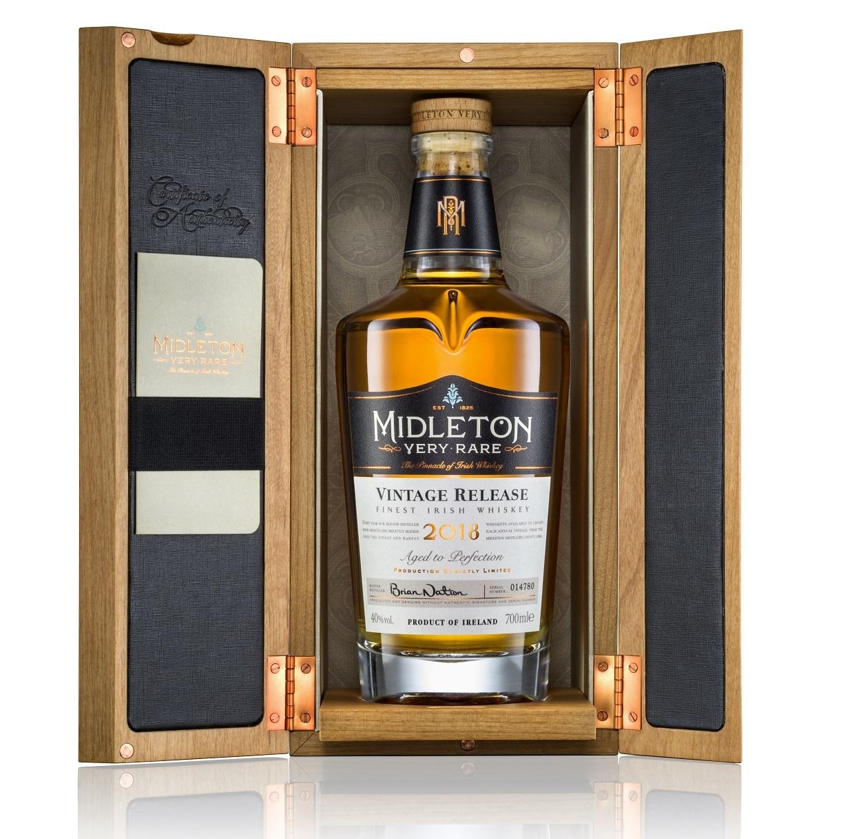 Midleton Very Rare 2018