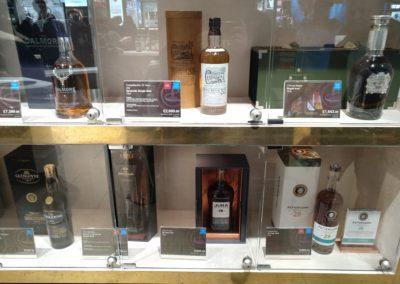 World of Whiskies Эдинбург