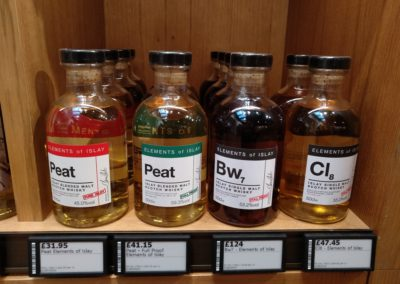 The Whisky Exchange Fitzrovia Shop
