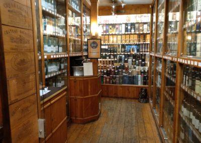 The Vintage House и Soho Whisky Club