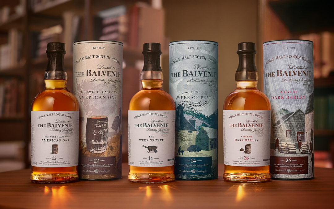 The Balvenie Stories