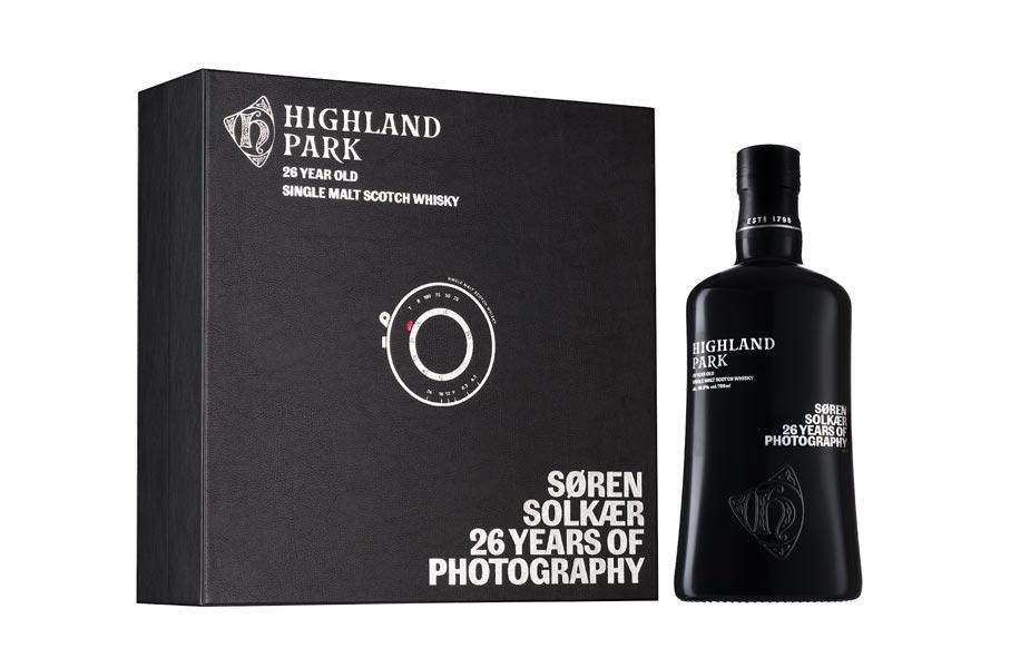 Highland Park Søren Solkær 26 Years of Photography